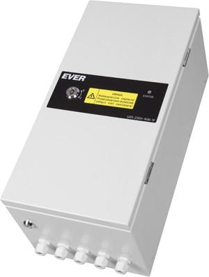 Zasilacz EVER typu UZS-230V-1kW-1F