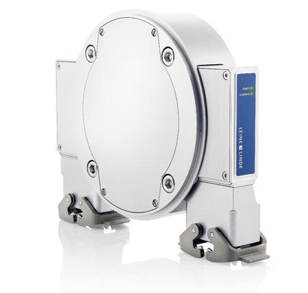 Enkoder magnetyczny MRI 2850