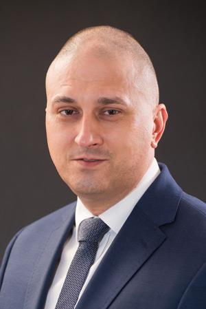 Artur Kozłowski, dyrektor Sieć Badawcza Łukasiewicz – Instytutu Technik Innowacyjnych EMAG