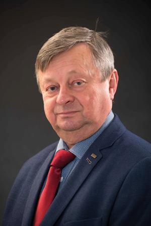 Andrzej Białas – Kierownik zespołu projektowego wSieć Badawcza Łukasiewicz – Instytucie Technik Innowacyjnych EMAG