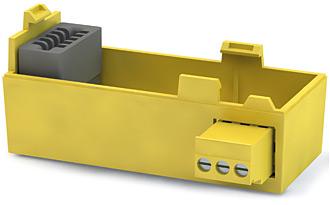 Opcjonalny moduł bezpieczeństwa STO w kategorii SIL 3