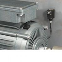 Czujnik temperatury i wibracji serii QM42